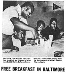 Free Breakfast Program