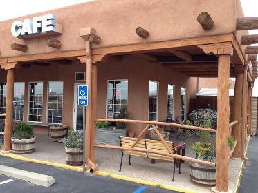 Placitas Cafe