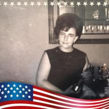 Mom in 1978
