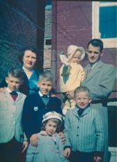 Mulcahy Family