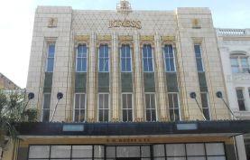 Kress SC Building