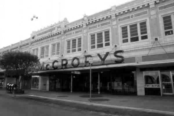 McCrorys 2