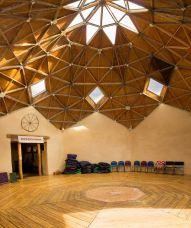 Lama Foundation Dome